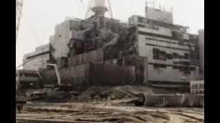 Чернобыль.Зона отчуждения 1-серия.