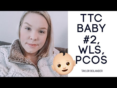 We Are Trying For Baby #2! | Taylor Bolander