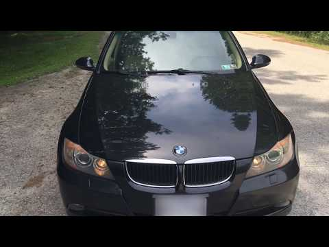 2007 BMW 328XI  Best Craigslist Deal Ever How Much Did I Pay?