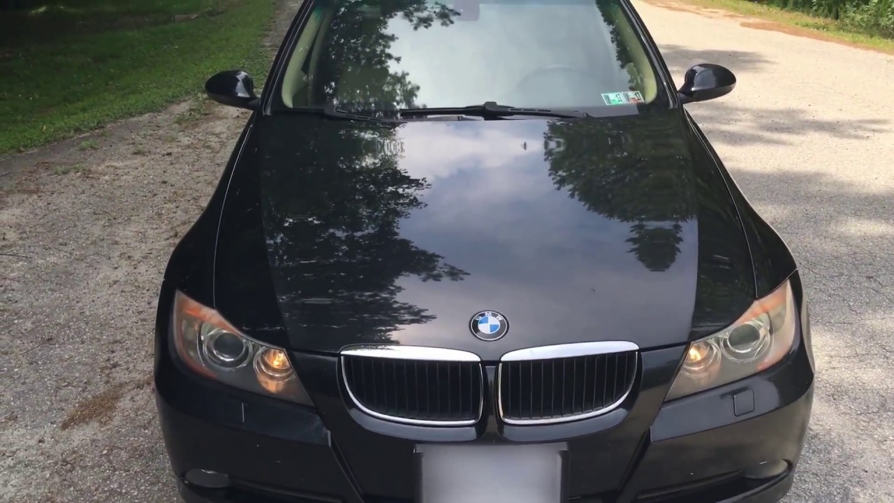 2007 BMW 328XI Review Best Craigslist Deal Ever How Much Did I Pay?