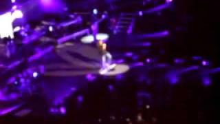 Xavier Naidoo live in Mannheim SAP Arena - Holt die Seeleute heim