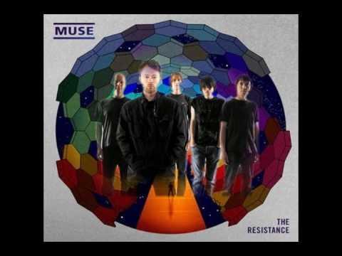 Muse vs Radiohead - Creep (The Resistance) Mp3