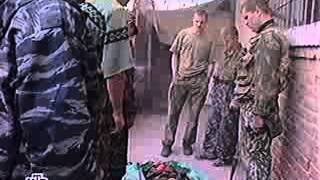 Контрабасы наёмники в Чечне