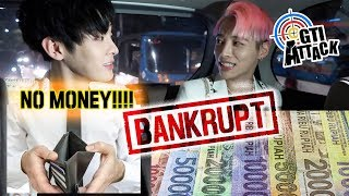 [GTI ATTACK] The reason Sibong got bankrupt - Lagi Kece