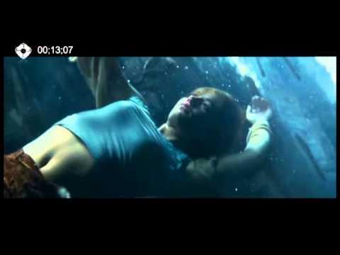 Hereafter Underwater Movie Challenge