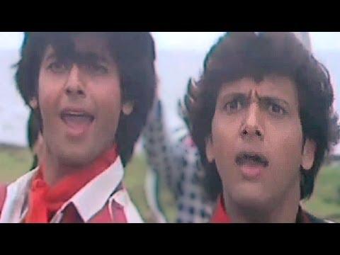 Aayee Hai Barat - Govinda, Rohan Kapoor, Love 86 Song (k)