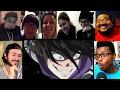 One Punch Man - Saitama Vs. Sonic Reactions Mashup