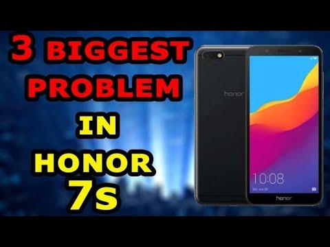 Huawei Honor 7s Troubleshoot Videos - Waoweo