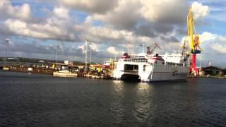 Curacao Drydock