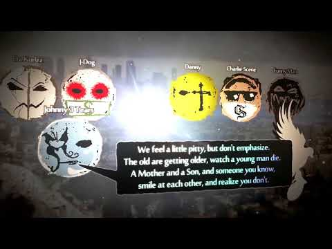 Hollywood Undead - Bullet (Karaoke Version)