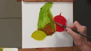 How to Overlap Shapes to Create Interest and Depth with Judy Crane