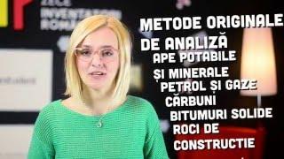 Zece Inventatori Români, ep. 1: Elisa Leonida Zamfirescu (prezentată de Vlog-ul de Marți)