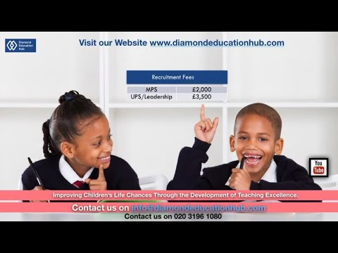 Diamond Education Hub Recruitment Consultancy