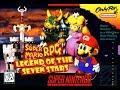 Grate Guy's Hidden Casino in Super Mario RPG: Legend of ...