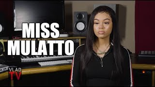 Miss Mulatto on Turning Down Jermaine Dupri Deal: