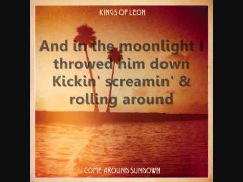 Kings Of Leon-Pickup Truck Lyrics