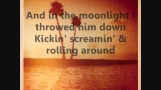 Kings Of Leon-Pickup Truck Lyrics
