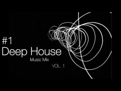 1 deep house music mix vol 1 youtube for Deep house music mix
