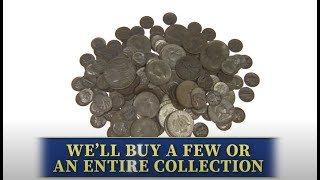 Memphis Coin Dealer | Sell Coins to Accent Jewelers & Loans
