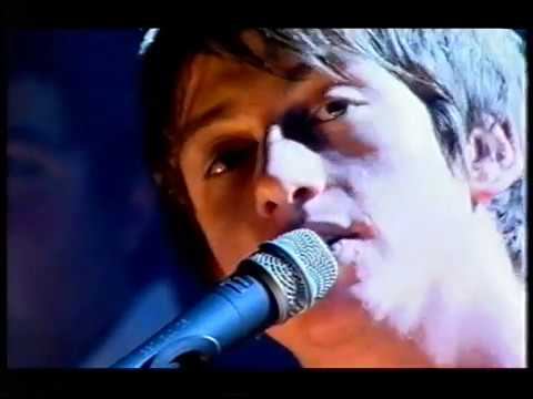 Arctic Monkeys - When The Sun Goes Down (Live On Later)