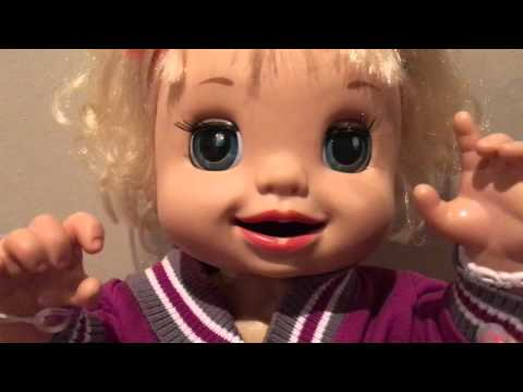 Emma's Music Video