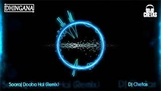 Sooraj Dooba Hai (Remix) | DJ Chetas | Roy | Arijit Singh | Ranbir Kapoor | Jacqueline Fernandez