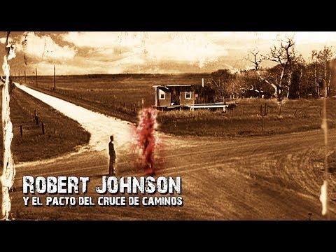 Robert Johnson y el trato del cruce de caminos  Crossroads deal SUBENG