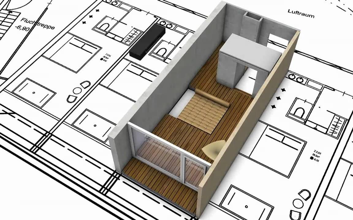 Allplan Tv Bim Cad Design 3d Building Information