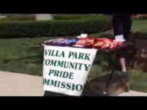 Summerfest 2006 - Villa Park, IL