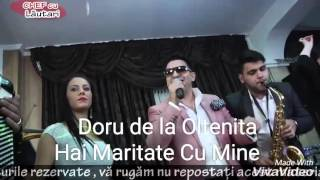 Doru de la Oltenita- Hai maritate cu mine official 2016 (By Gonzalez)