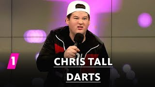 Chris Tall: Darts