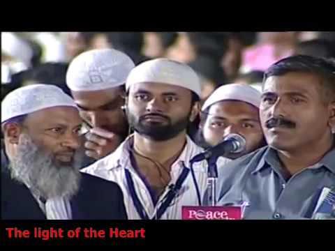 Dr Zakir Naik said No copyright on his Islamic lectures  Diwan videos  [Hindi/Urdu]