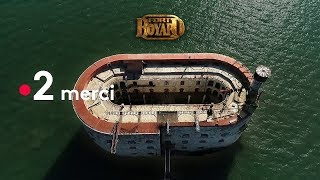 FORT BOYARD, MERCI !