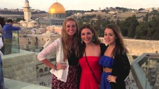 Israel Free Spirit: Taglit-Birthright Israel Sneak Preview