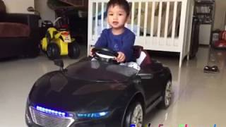 Baixar Carl's Fun Channel |Battery Powered Super Car|  Black Car | Toddler