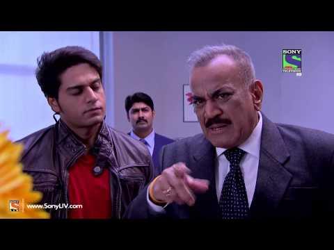 CID - Rahasya Serial Killer Ka - Episode 1105 - 20th July 2014