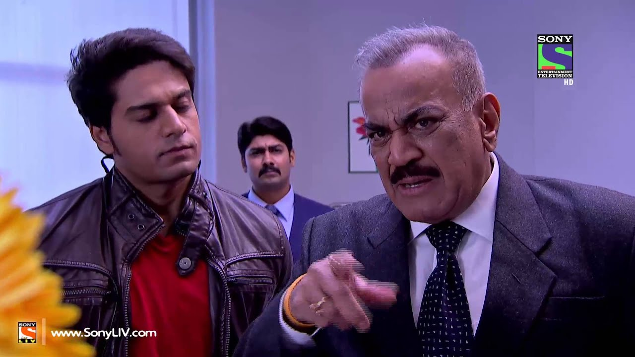 CID 21st December By Sony Tv