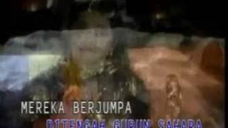 Jhonny Iskandar- Qais Laila
