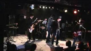 2010.3.22に行ったLOVINSTYLEのワンマンLIVEでアンコール1曲目(17曲目...