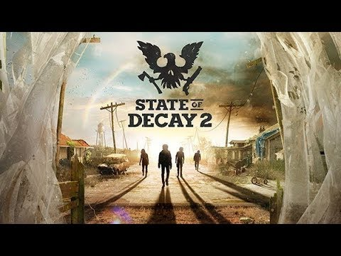 State of Decay 2 Ep03 - Starting Fresh