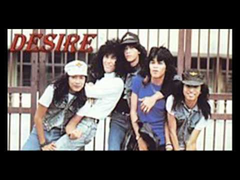 Desire - Bias Cinta HQ