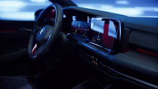Volkswagen Golf GTI для всіх, кому притаманний дух змагання.