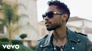 Watch Miguel Nwa video