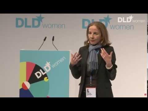 Rethinking Positive Thinking (Gabriele Oettingen, New York University)   DLDwomen 14