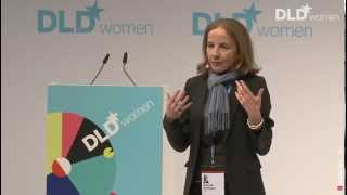 Rethinking Positive Thinking (Gabriele Oettingen, New York University) | DLDwomen 14