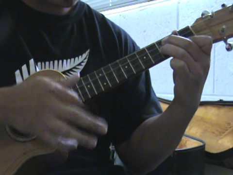 Amazed (Lonestar) - Ukulele Video Lesson