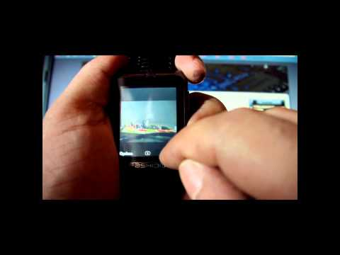 Watch Phone S9110.wmv