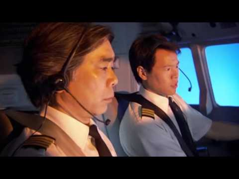 Air Crash Investigations Mayday   03x03   Out of Control Japan Airlines Flight 123