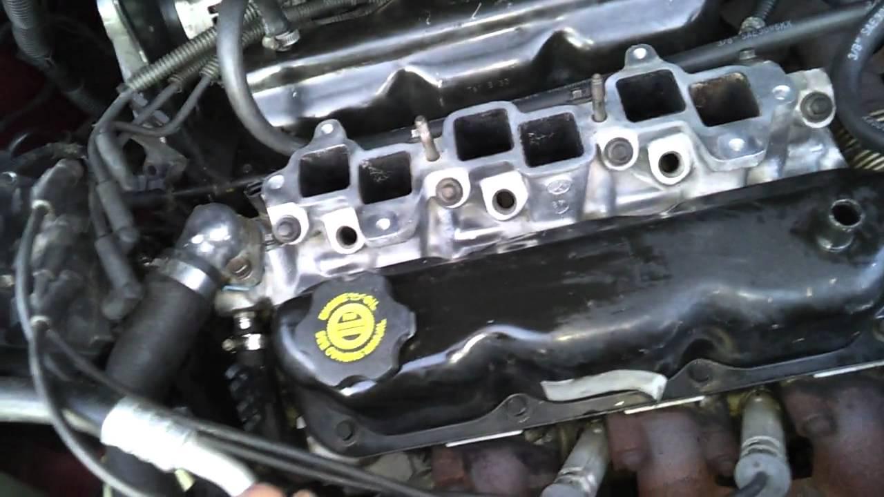 1500 Dodge Sensor Ram Iat