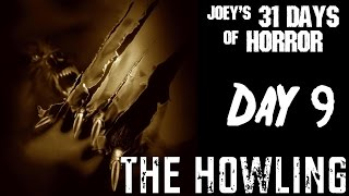 Video The Howling (1981) - 31 Days of Horror | JHF download MP3, 3GP, MP4, WEBM, AVI, FLV November 2017